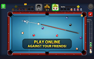 8 Ball Pool Download For Mobile is Free online game.