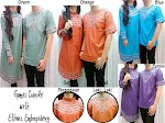 Gamis Couple SOLD OUT