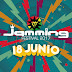 "Festivales: El Jamming Festival 2017 está ""ON FIRE"""