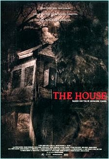 the house thailand movie