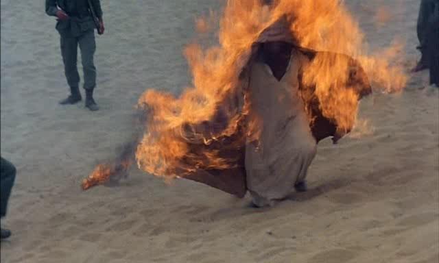 Ilsa harem keeper of the oil sheiks 1976 - 1 part 4