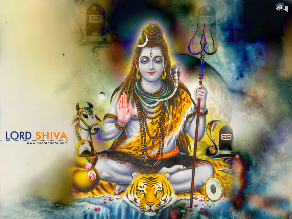 Shiva Wallpaper Hindu Wallpaper Lord Shiva Ji Wallpapers: