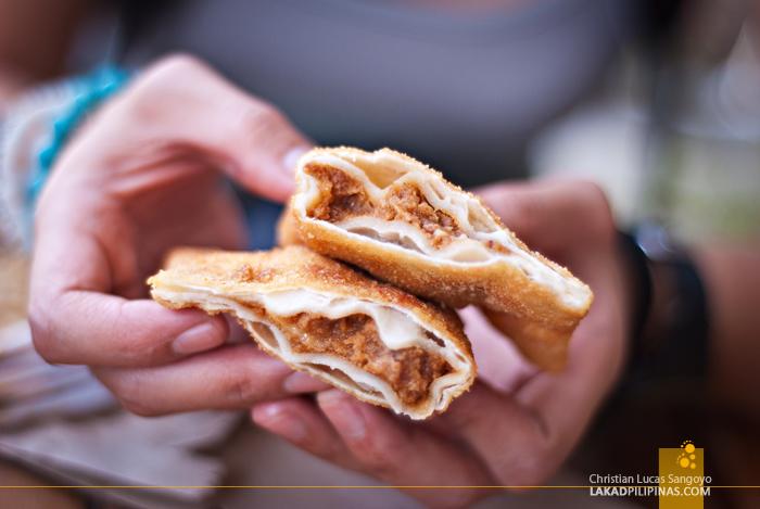Massive Munchies Dumaguete Pocket Pies