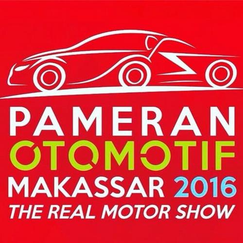 Tinuku Makassar Auto Show 2016, October 5 to October 9