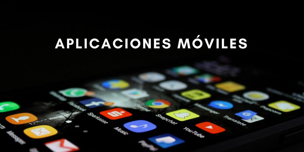 Gasto en aplicaciones móviles