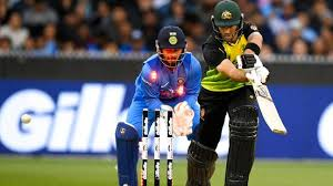 Ind vs Aus 2nd T20I live score