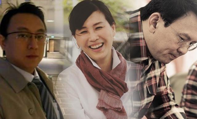 Cinta Segitiga Ahok, Vero dan Julianto Tio yang Berujung Perceraian | Pro & Kontra
