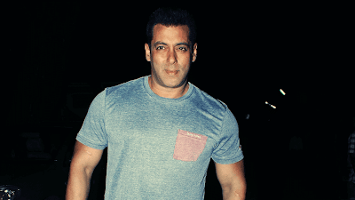 Salman Khan Latest Photo