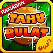 تحميل وتنزيل لعبة Tahu Bulat مجانا للاندرويد