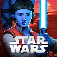 Star Wars™: Uprising Apk