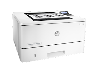 Download Printer Driver HP LaserJet Pro M402DN