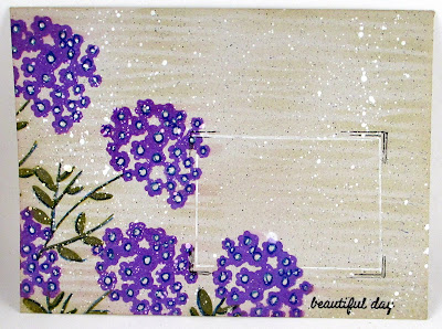 Tim Holtz Idea-Ology Foam Stamp Cutout Floral Stampers Anonymous String Stencil For the Funkie Junkie Boutique