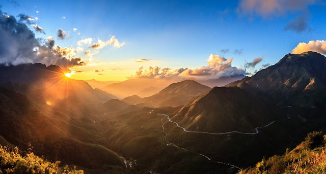 The most fascinated passes in Northern Vietnam for adventure lovers 4