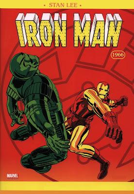 Iron Man 1966 Serie Animada Latino Descargar Mega