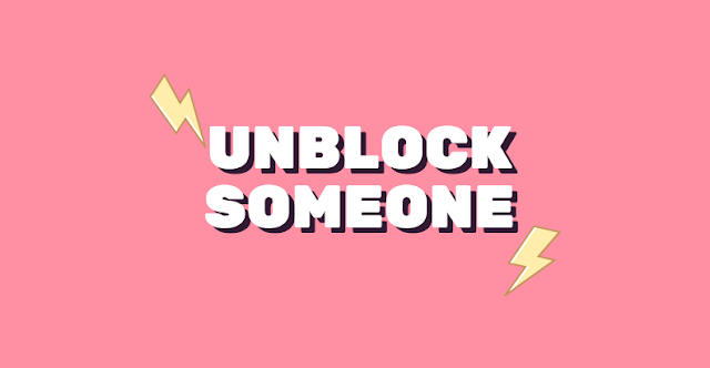 Can I unblock a blocked Facebook User? | How to unblock a blocked FB Friend