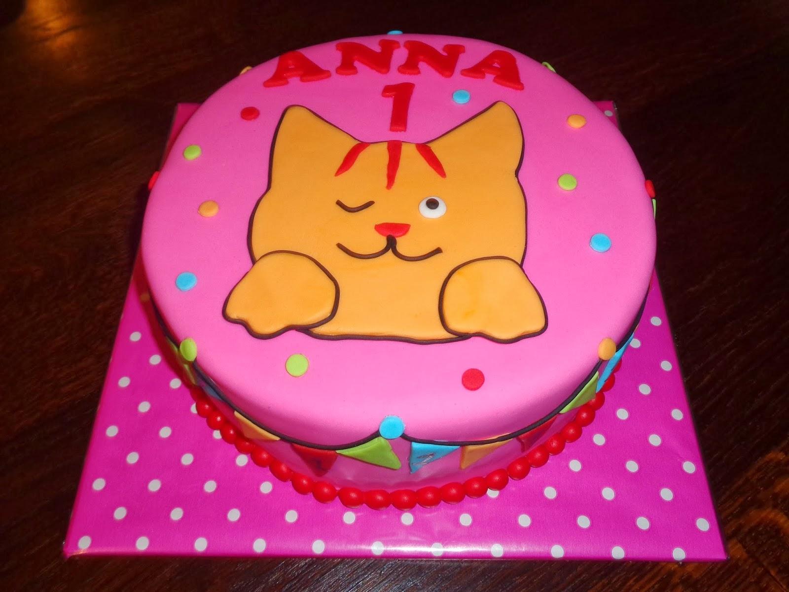 Beroemd Liza's Taarten & Cupcakes: Dikkie Dik &XE89