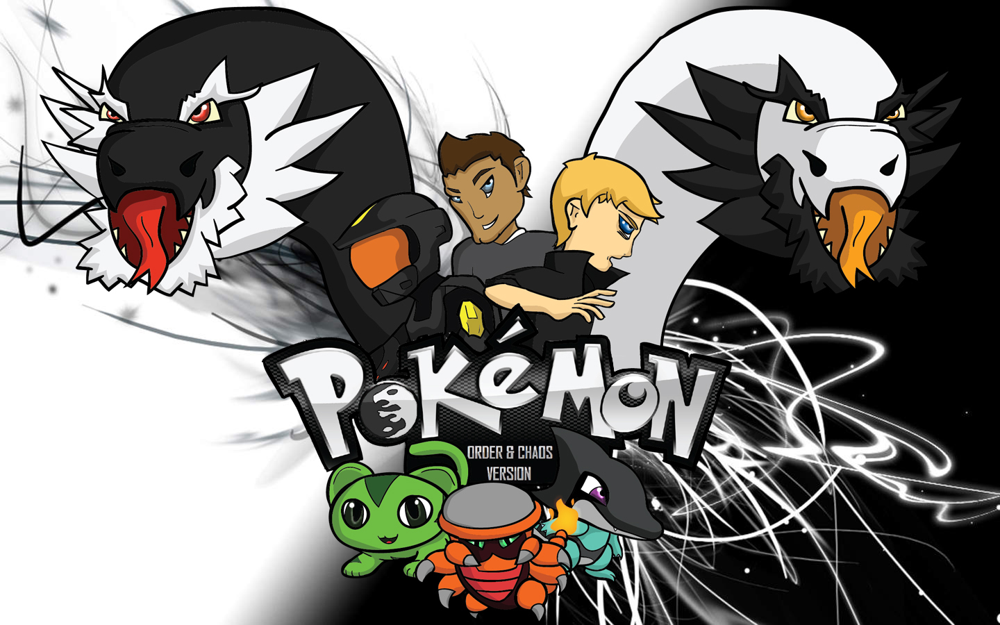 Pokemon Rom Hacks Download Ds
