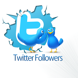Increase Your Twitter Followers