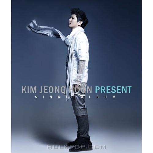 Kim Jeong Hoon – Present – Single