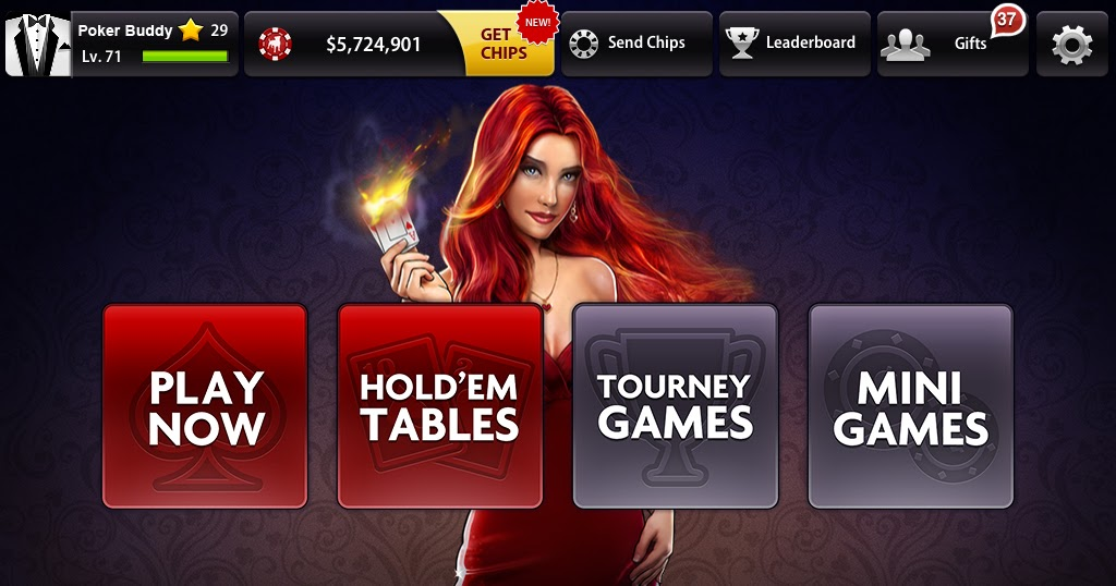 Zynga Poker Hack - Unlimited Chips and Gold | Game Mod APK