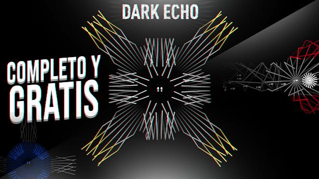 Dark Echo v1.3.2 (Full) Para Teléfonos Android [Apk]