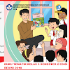 Buku Tematik Kelas 3 SD/Mi Semester 2 Edisi Revisi Terbaru