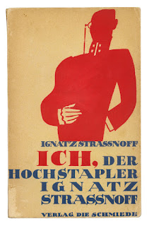 Book cover Weimar years