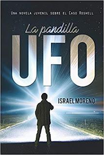 La pandilla UFO- Israel Moreno