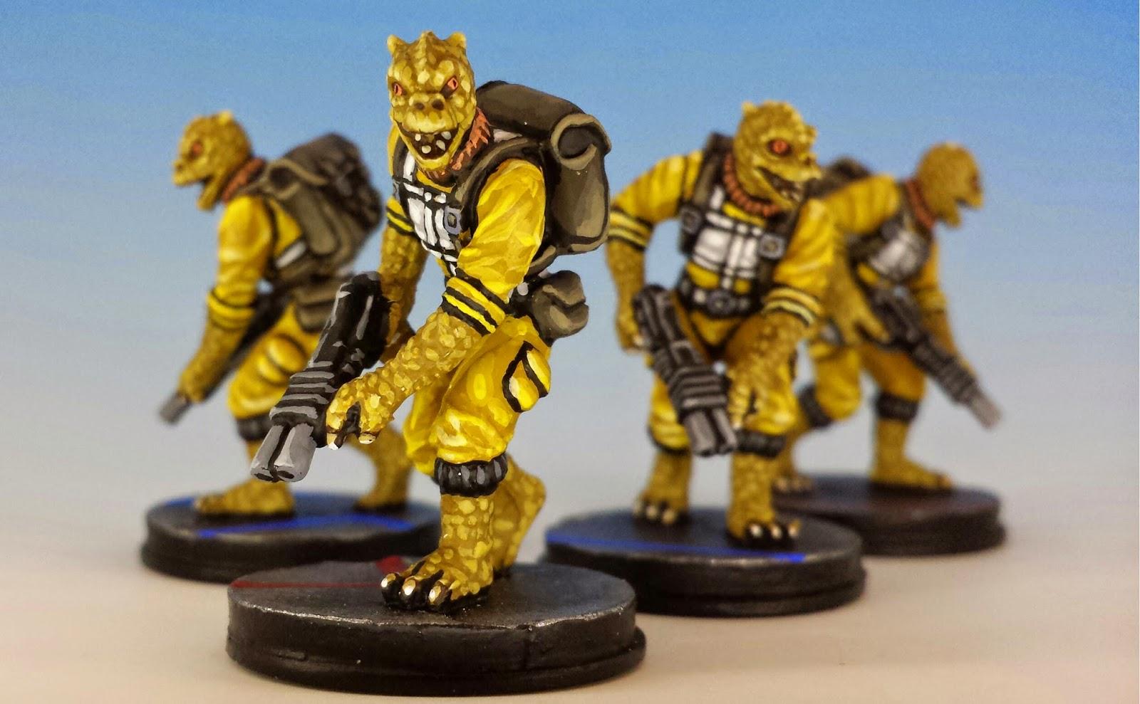 Star Wars Miniatures Forum 106