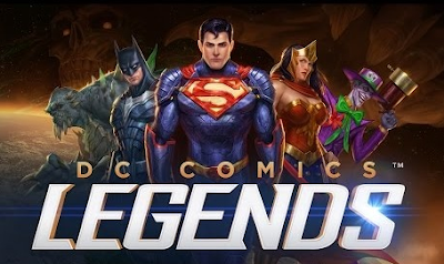 Download Game DC Legends v1.8.2 Apk