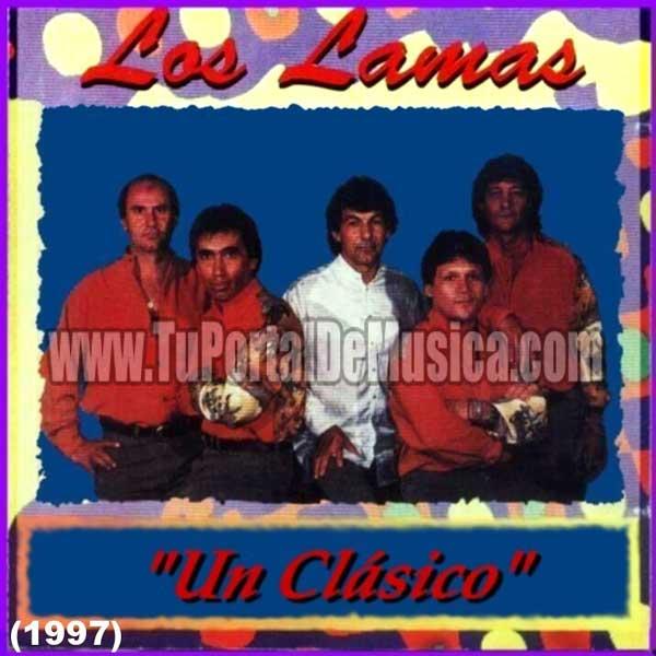 Los Lamas - Un Clasico (1997)