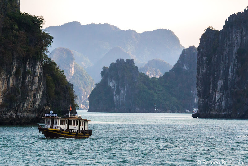 Hanoi Side-Trip to Ha Long Bay in 24 Hours 19