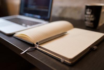 CEO的筆記本都寫了些什麼?