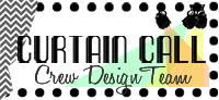 Curtain Call Designer