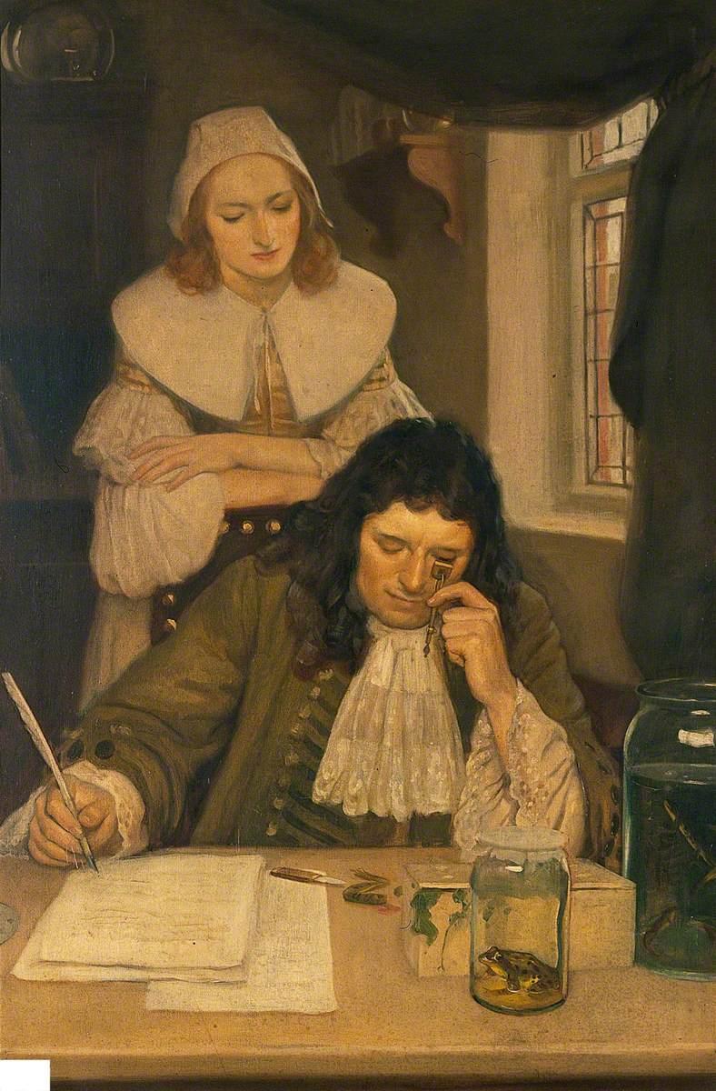 The Digital Teacher: Schools : Antonie van Leeuwenhoek in ...