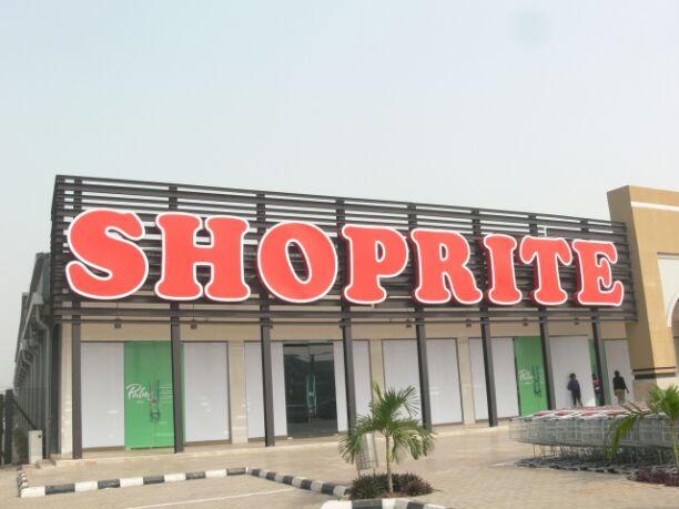 Shoprite at Ogun State