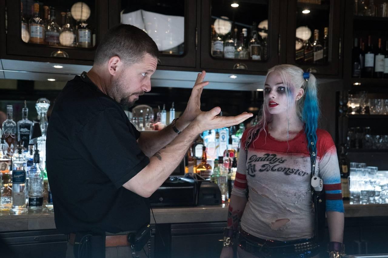 Gotham City Sirens : ハーレー・クインが悪の戦うヒロイン戦隊を結成する「ゴッサム・シティ・サイレンズ」は製作中止になったんですか ? !、「スーサイド・スクワッド」のデヴィッド・エアー監督がコメントしてくれた ! !