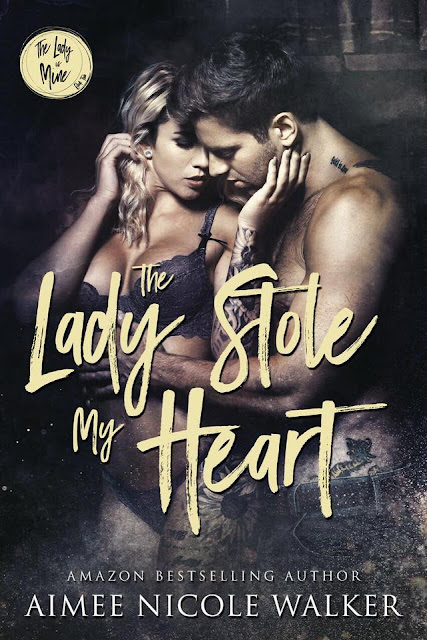 They are playing for keeps | The Lady Stole My Heart @AimeeNWalker #Romance #KU