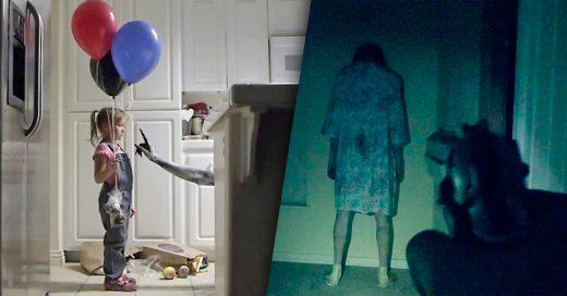 16 películas que te aterrorizarán en menos de 20 minutos