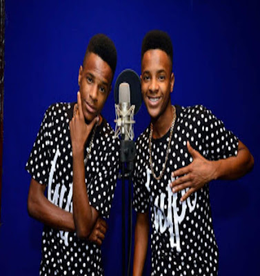 The Twins Feat. W King - O Povo [DOWNLOAD]