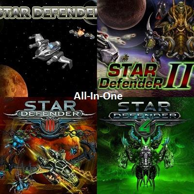 Star Defender