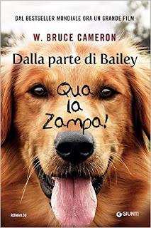 Dalla Parte Di Bailey. Qua La Zampa! PDF