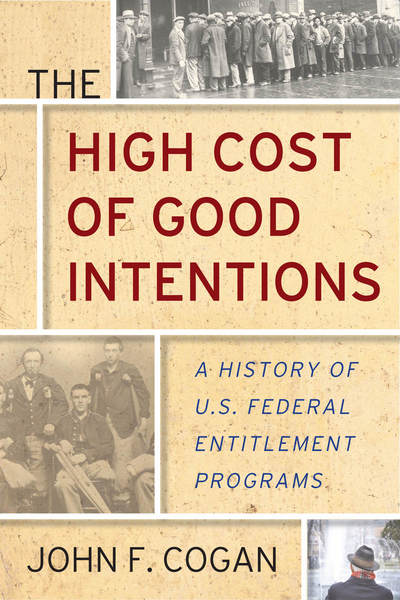 The Grumpy Economist: The High Cost of Good Intentions