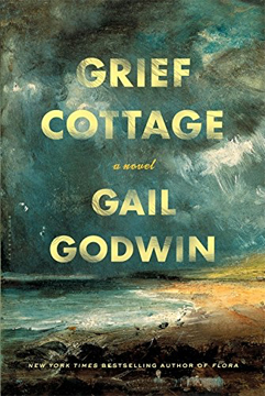 Mbtb S Mystery Book Blog Ghosts Grief Cottage By Gail Godwin And