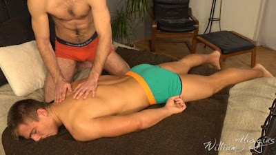 Viktor Adam – MASSAGE