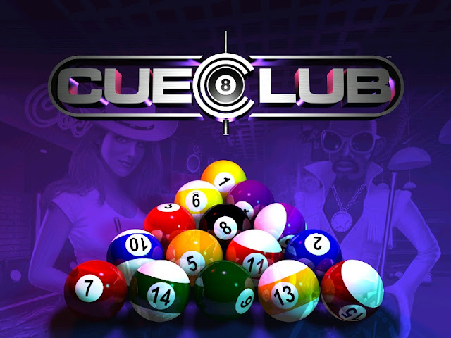 Download Cue Club - Pool and Snooker Game Setup for PC