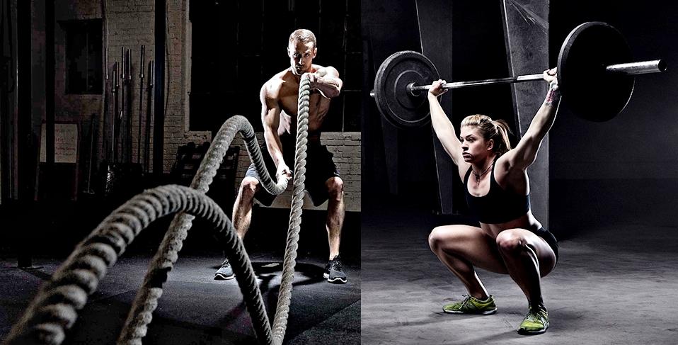 crossfit deporte moda ejercicio entramiento tonificar quemar grasa definir músuclo abdominales flexibilidad fuerza resistencia fit fitness