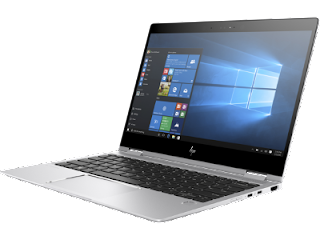 HP EliteBook x360 1020 G2 Driver Download