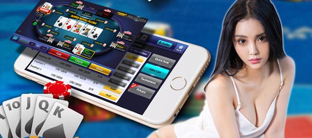 Agen Poker Terpercaya QQ-motor.net Asli Membayar Hasil Taruhan