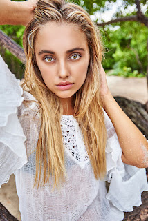 Matt Dunn Beauty and Fashion Photography: Michele Pommier